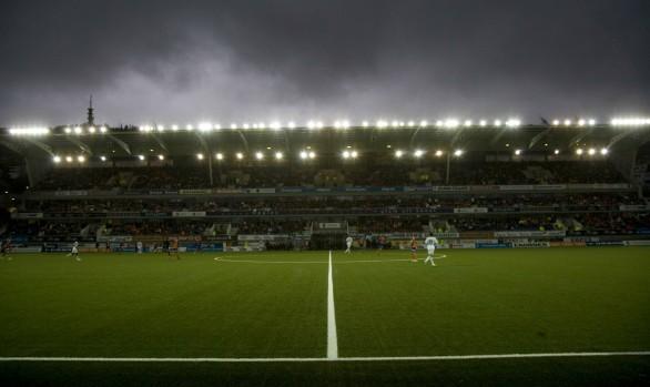Alesund FK - Norwegian Premier League