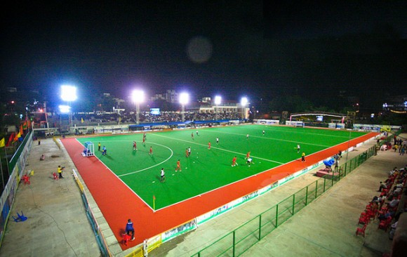 Bangalore Hockey Stadium
