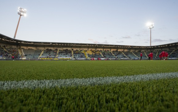 ADO Den Haag - Dutch Premier League