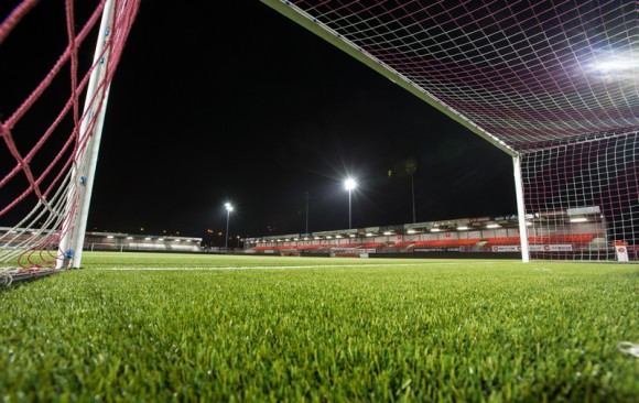 Almere City - Dutch first division