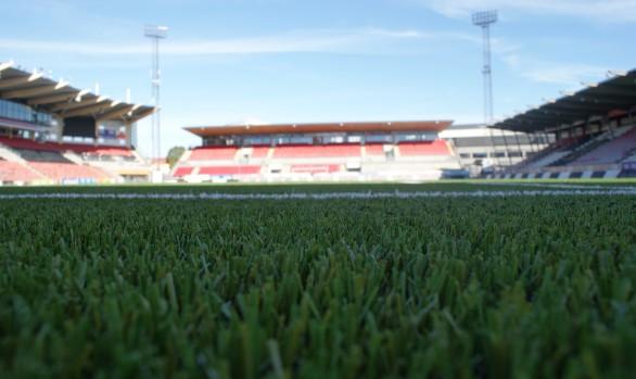 Behrn Arena - Swedish Premier League