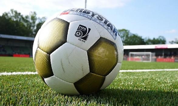 Dordrecht F.C. - Dutch First League