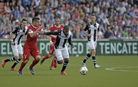 Heracles Almelo - Dutch Premier League