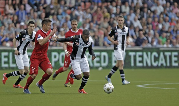 Heracles Almelo - Dutch Premier League