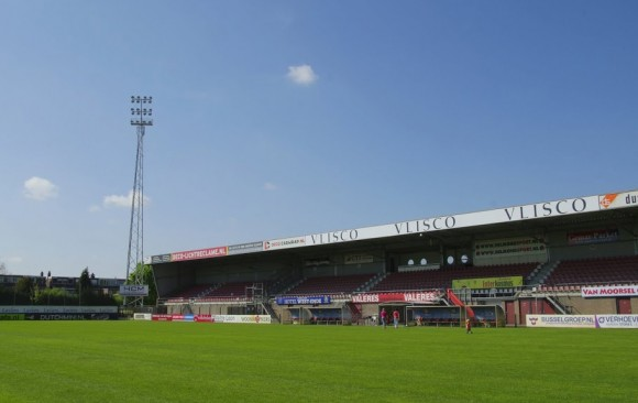 Helmond Sport - Dutch First League