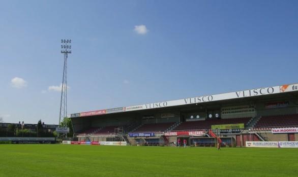 Helmond Sport - Dutch First League