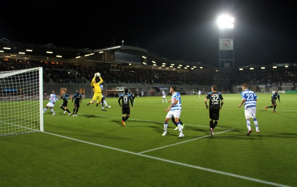 PEC Zwolle - Dutch Premier League