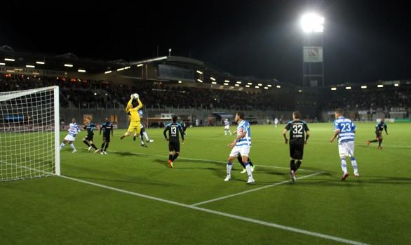PEC Zwolle - Dutch Premier League