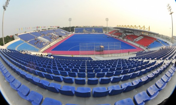 Punjab Mohali - Hockey India League
