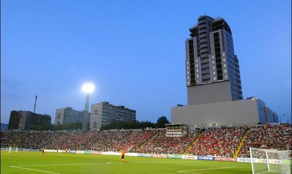 Zvezda Stadium - Russian Premier League
