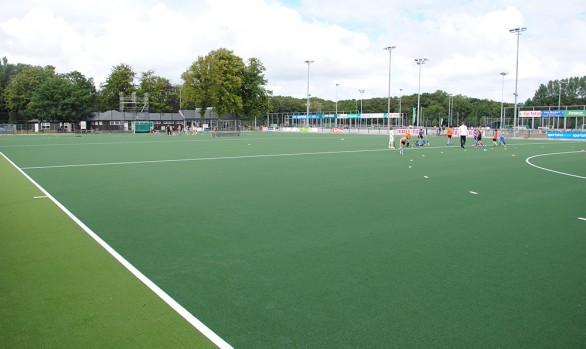 HC Naarden - Netherlands