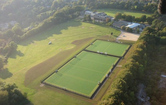 Monkton Prep School - United Kingdom