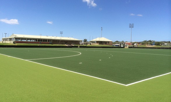 Perth Hockey Stadium - Australia