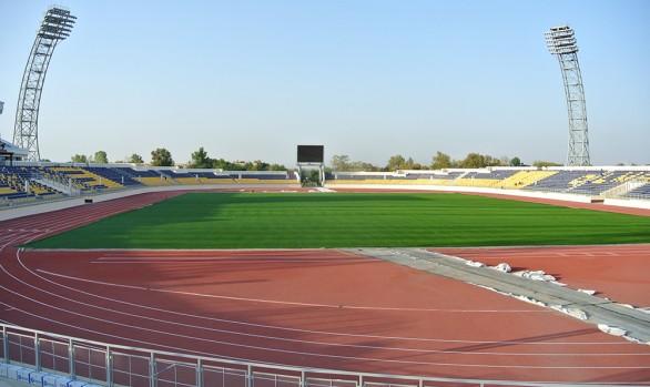 Almalyk - Oezbekistan