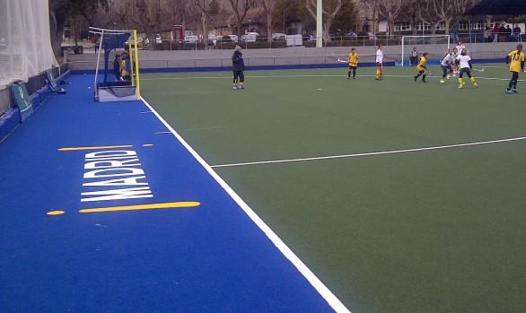 Club de Campo - Spain