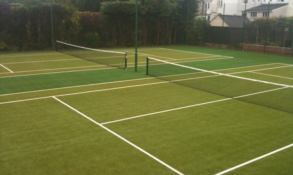 Rutherglen Tennis Club - Scotland