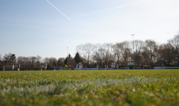 Steeds Hoger FC - Netherlands