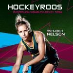 Ashleigh Nelson
