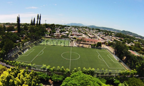 FESA Santa Tecla - EL SALVADOR