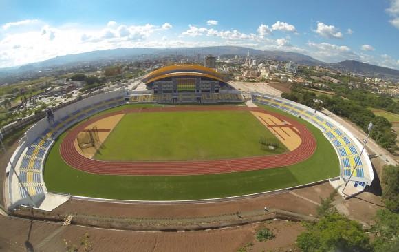 UNAH - University of Tegucigalpa, Honduras