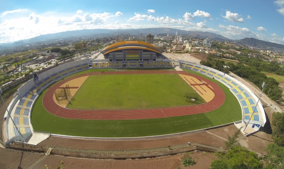 UNAH - University of Tegucigalpa, Honduras