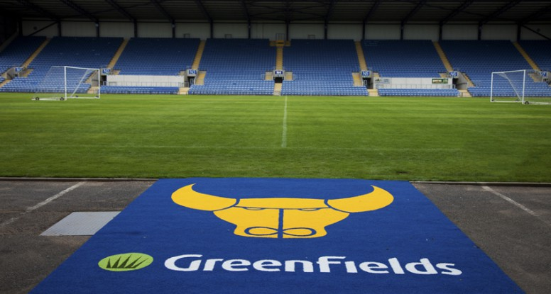 GreenFields-TenCate_XtraGrass-Kassam Stadium