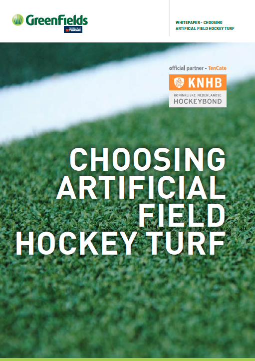 Field Hockey Whitepaper cover image