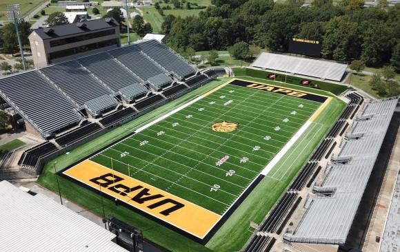 University of Arkansas - Pine Bluff