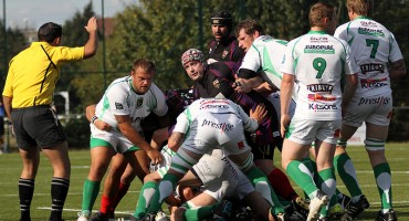 GreenFields Rugby systems