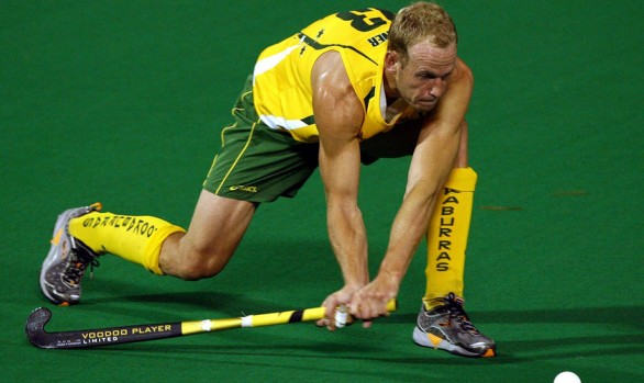Hockey Australia choose GreenFields TX
