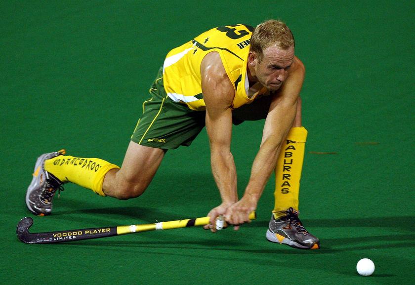 Hockey Australia choose GreenFields TX | GreenFields - The Green
