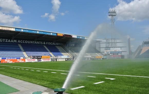 Den Bosch F.C. - Dutch First League