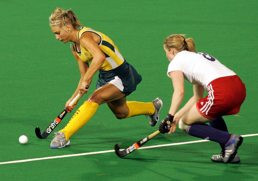 Hockey Australia selects GreenFields TX | GreenFields - The