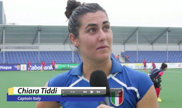 Chiara Tiddi