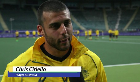 Chris Ciriello
