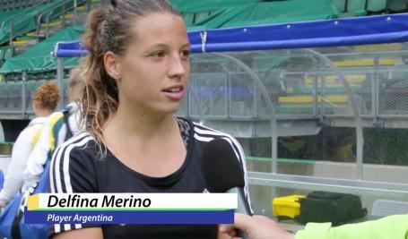 Delfina Merino