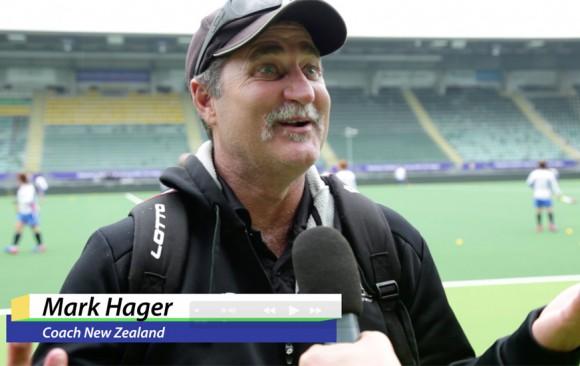 Mark Hager