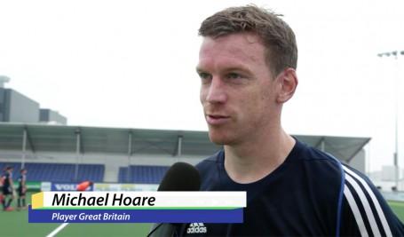 Michael Hoare