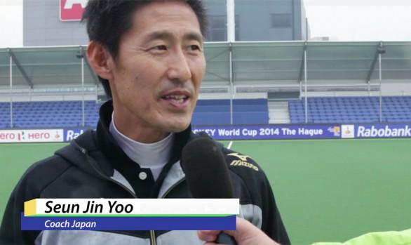 Seun Jin Yoo