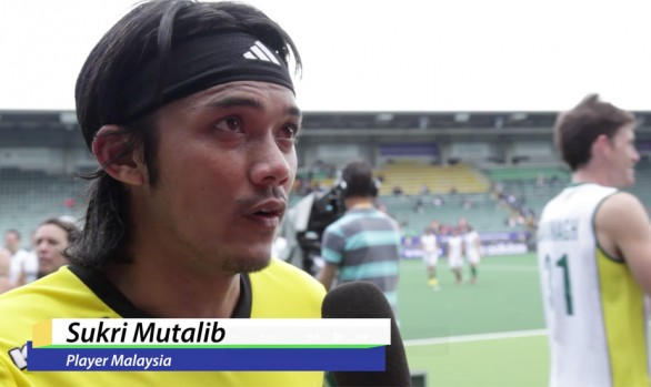 Sukri Mutalib