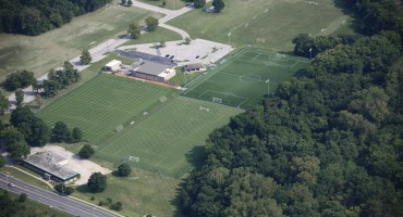 Swope Soccer Village opts for GreenFields