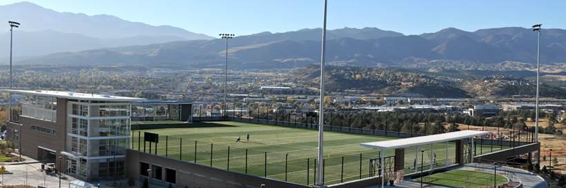 University of Colorado Springs