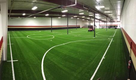 FC Boulder Indoor Soccer