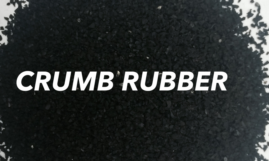 Crumb Rubber