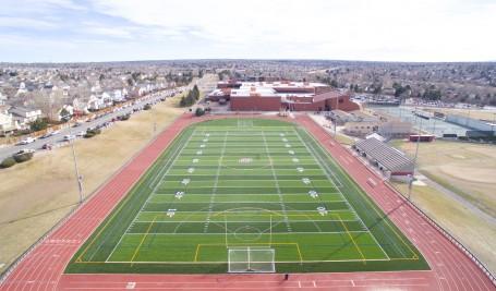 Rangeview High School